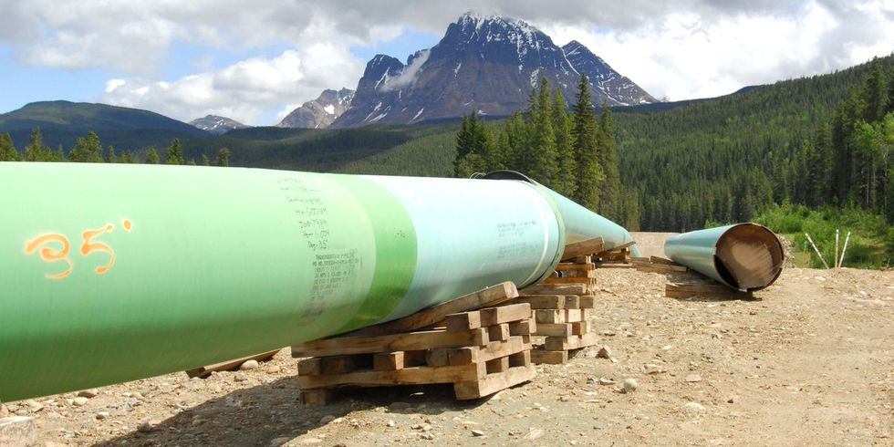 3 Reasons Why Keystone XL Pipeline May Never Get Built