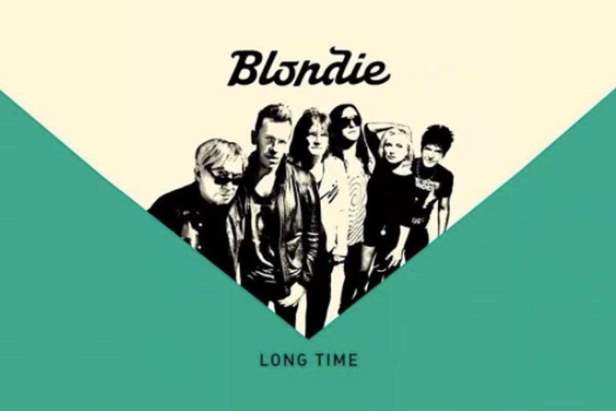 Listen to Blondie's New Track Written by Dev Hynes