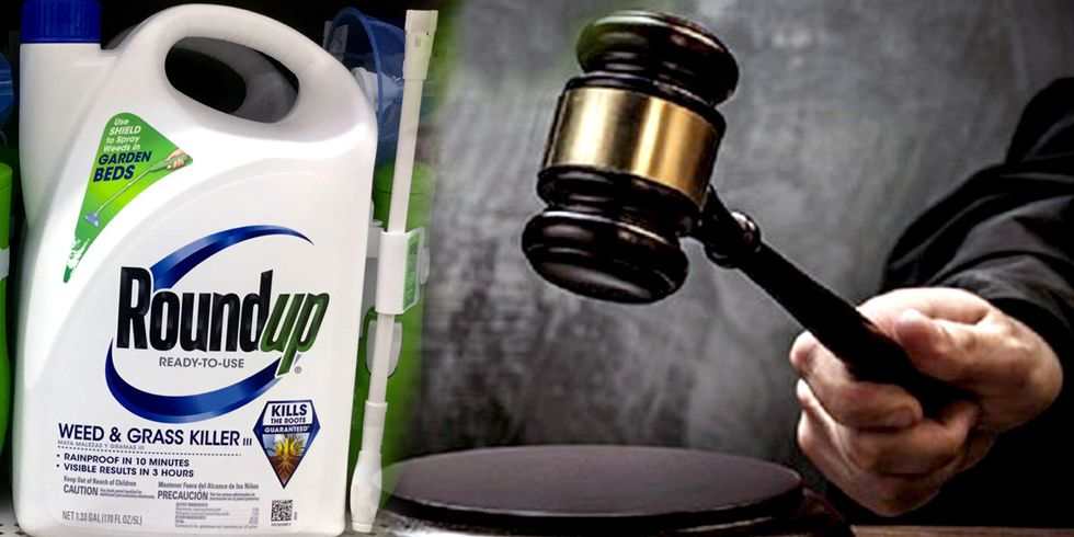 Monsanto Faces Hundreds of New Cancer Lawsuits as Debate Over Glyphosate Rages On