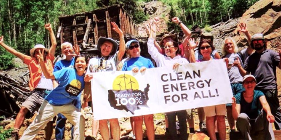 From Steel City to Sun City: Colorado Town Turns to Clean Energy