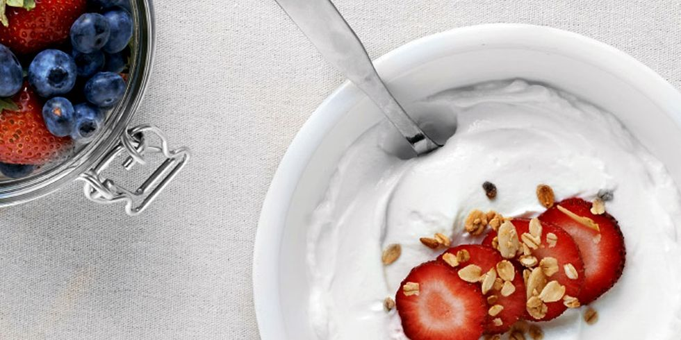 Why You Should Add Super Healthy, High Protein Skyr to Your Diet