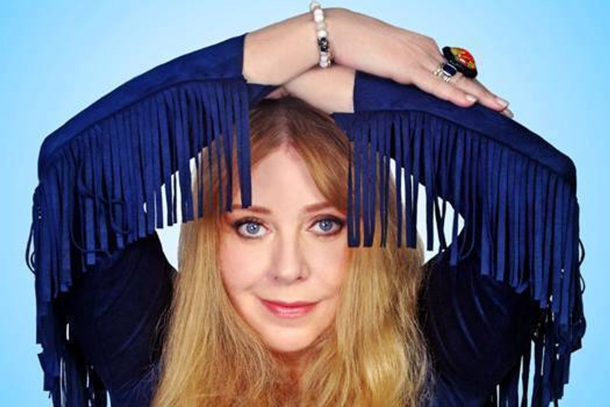 Bebe Buell on Rocking Out, Being a Mom, and Nashville vs. New York