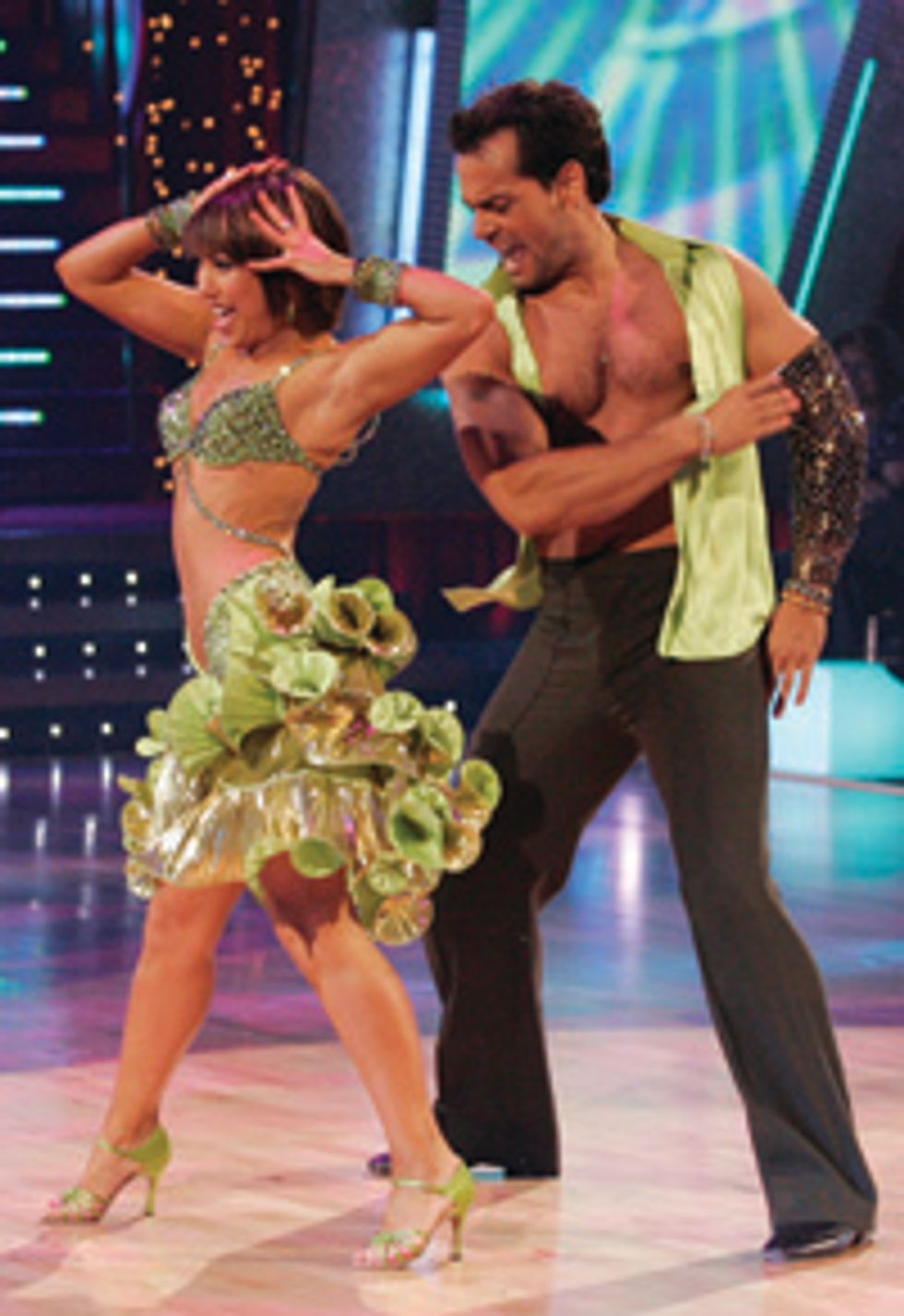 A Q A With Cheryl Burke From Dancing With The Stars Dance Spirit