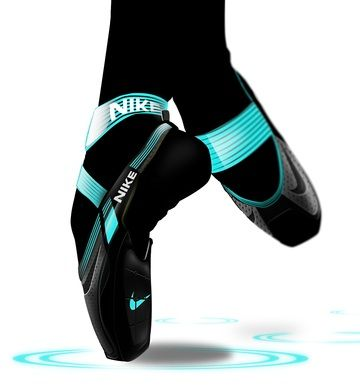 If Nike Made Pointe Shoes - Dance Spirit