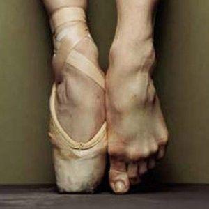 The Feet Inside the Shoes - Dance Spirit