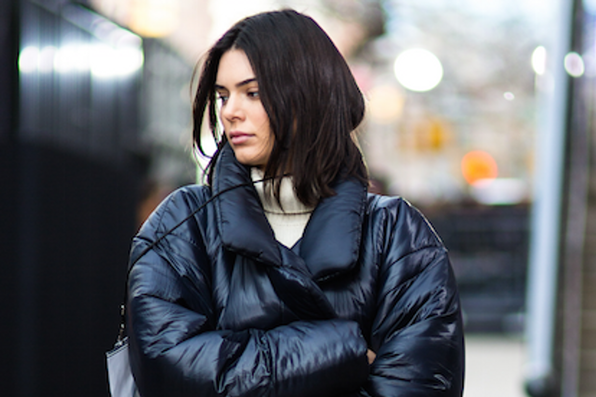 Kendall Jenner is Reportedly Making Major Changes Post-Robbery