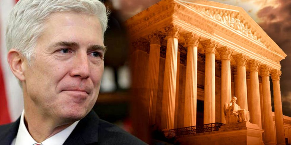 Gorsuch Supreme Court Nomination: High Stakes for the Planet