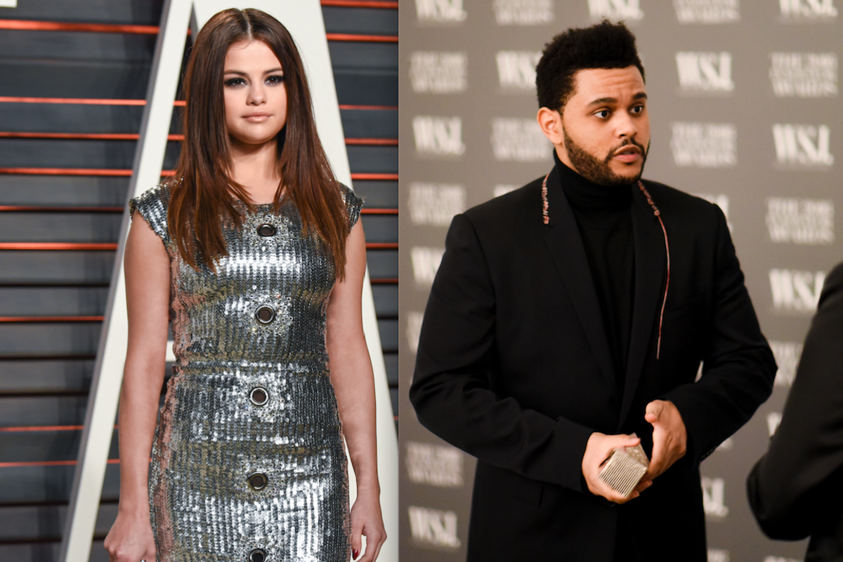 Are The Weeknd and Selena Gomez Trying to Be the Next Drake and Rihanna?