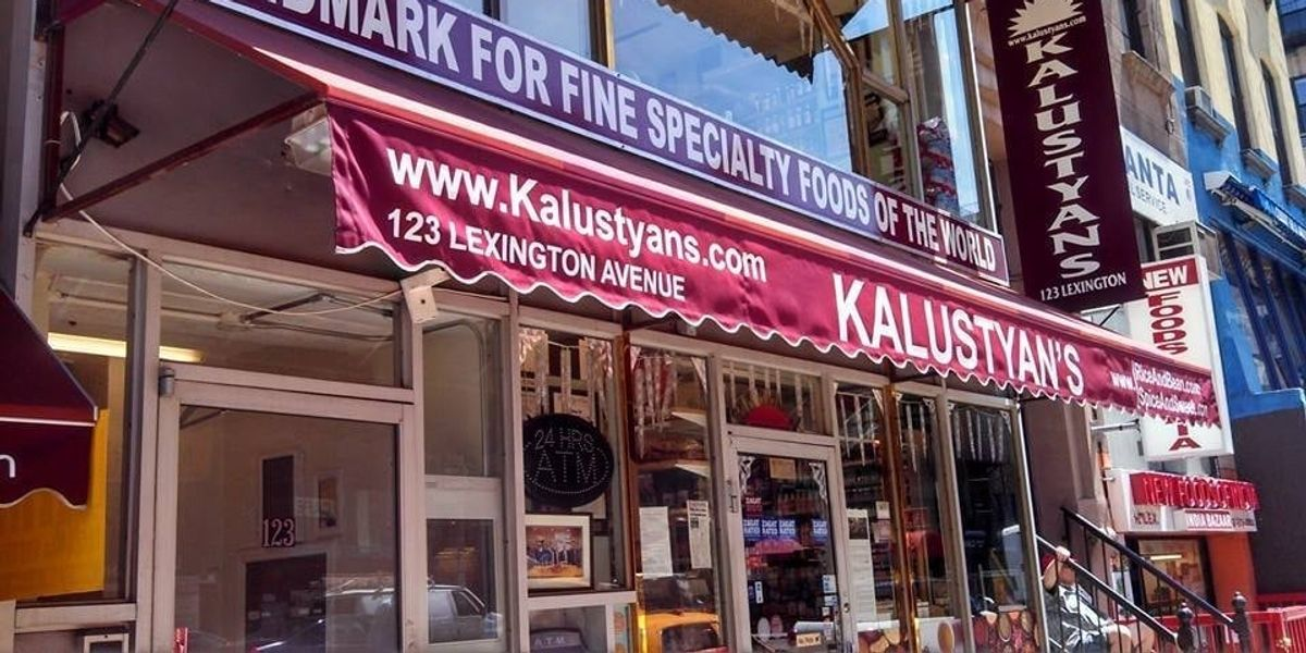 The Best Grocery Store In NYC -- By Far!