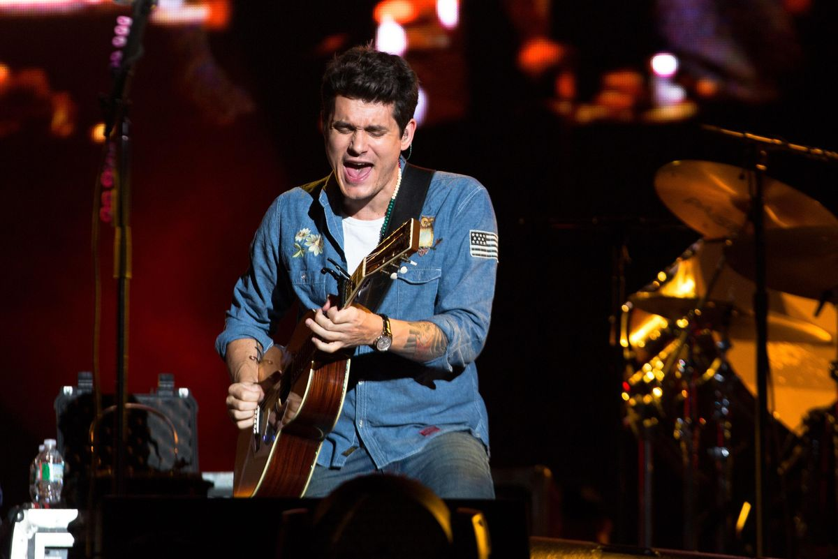 Can You Survive The Highlights From This John Mayer Profile?