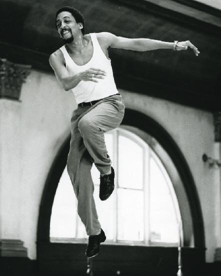Unleash Your Inner Gregory Hines - Dance Spirit