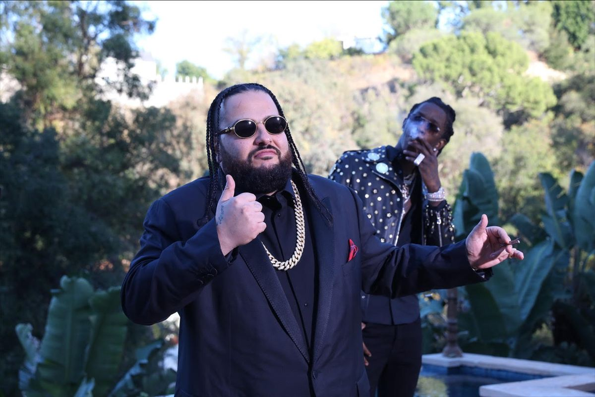 PREMIERE: Watch Belly, Young Thug and Zack Take Trap to Mexico for 'Consuela'