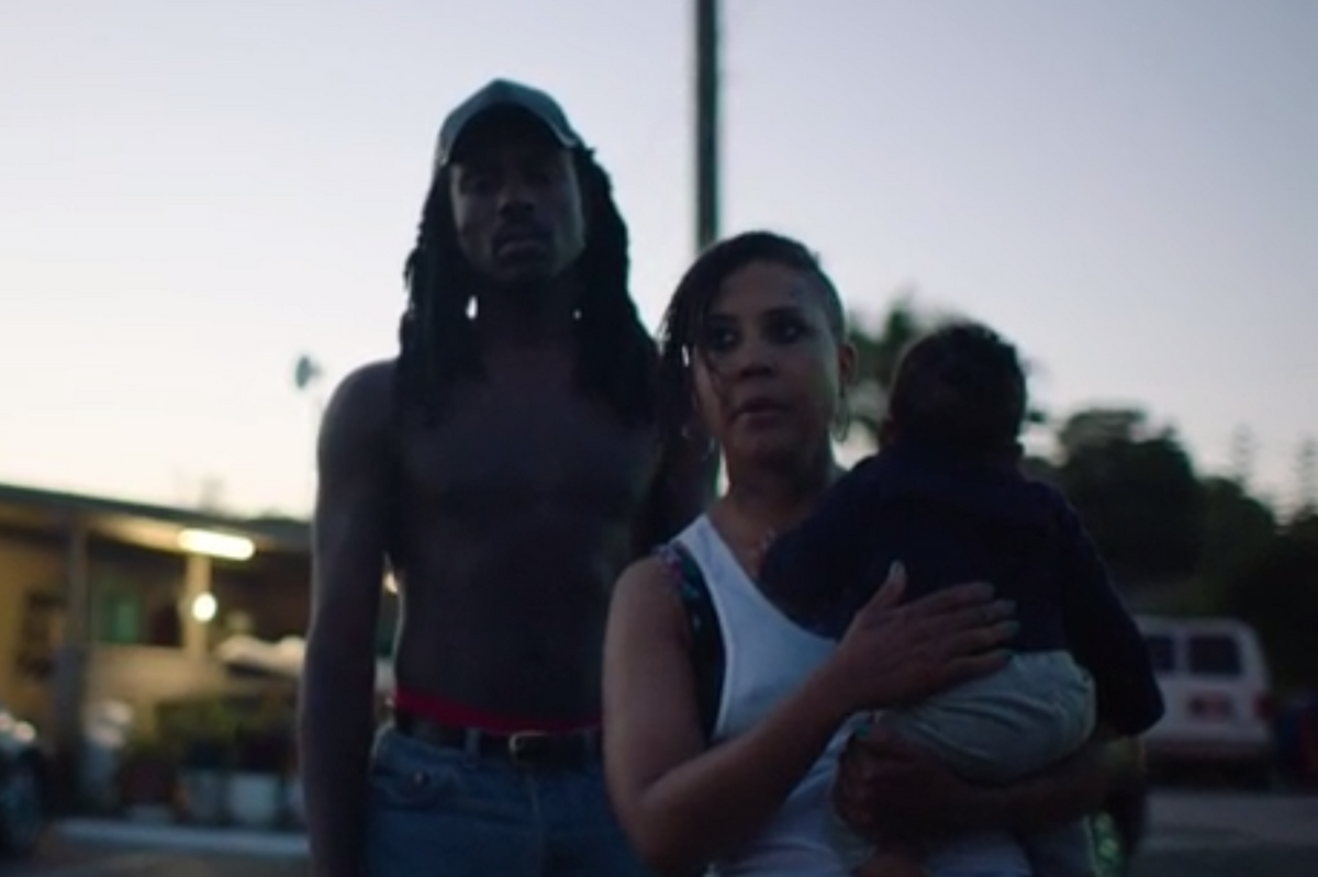"""Watch Blood Orange's Gorgeous Visuals For """"With Him/Best To You/Better Numb"""""""