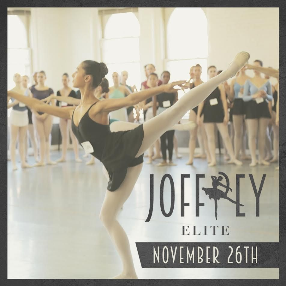 There's a New Show About the Joffrey Ballet School - Dance