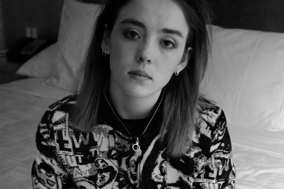 """""""Raw"""" Actress Garance Marillier on Prepping a Cannibalistic Character and Hating Horror Movies"""