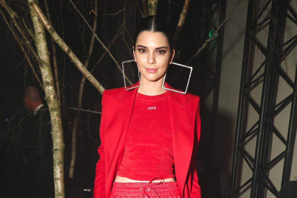 Watch Kendall Jenner Recount Her Truly Terrifying Stalker Story