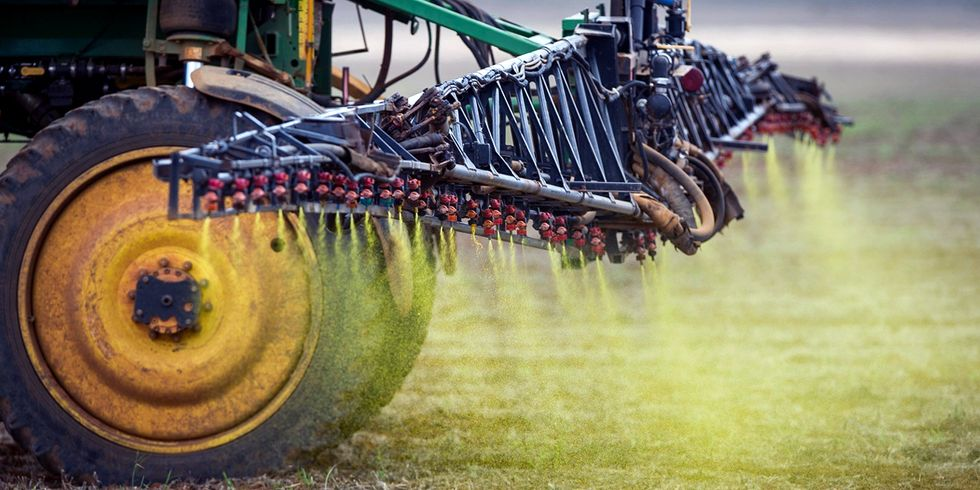 4 Tactics Used by Monsanto to Undermine Potential Link Between Glyphosate and Cancer