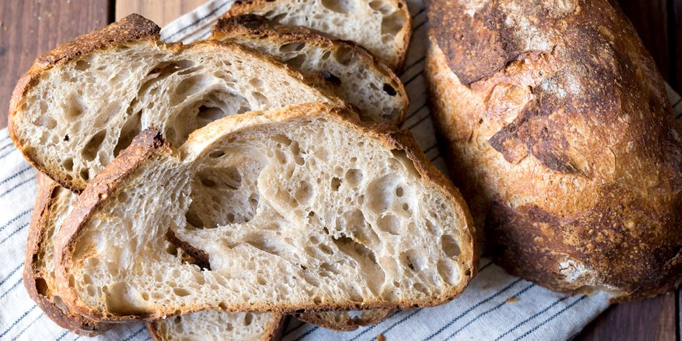 Why Sourdough Bread Is One of the Healthiest