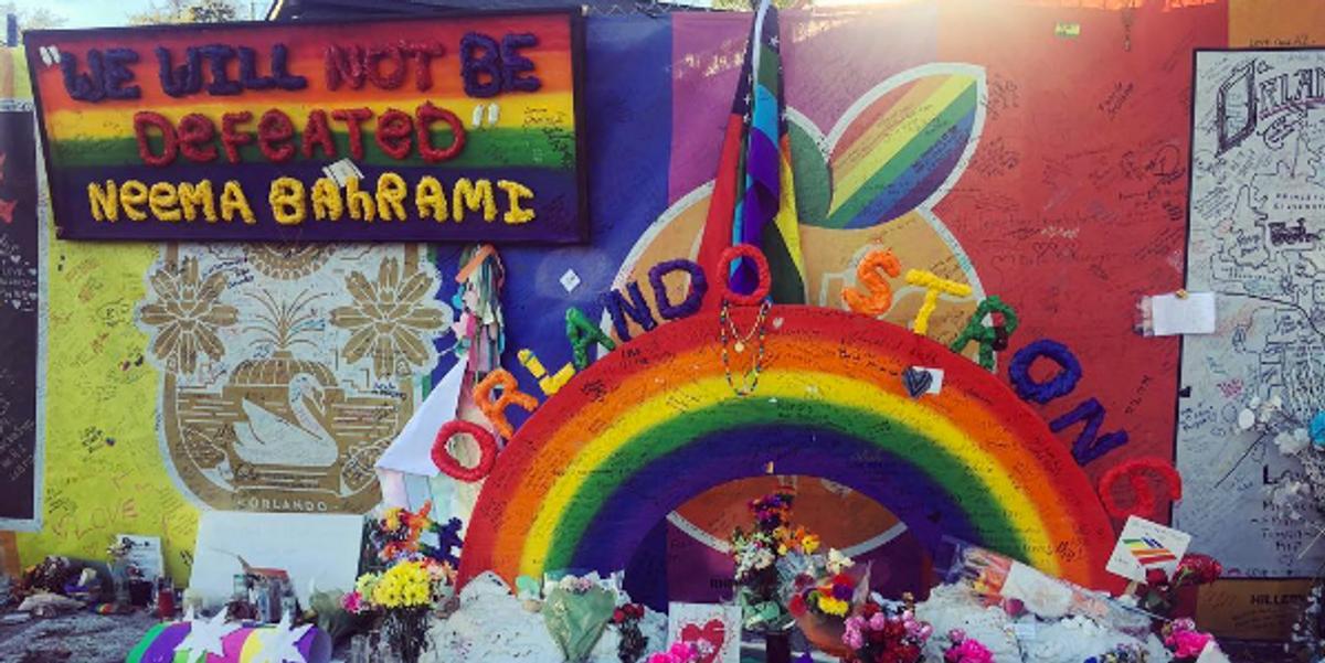 "Orlando Mayor Declares June 12th ""Orlando United Day"" to Commemorate the Pulse Victims"