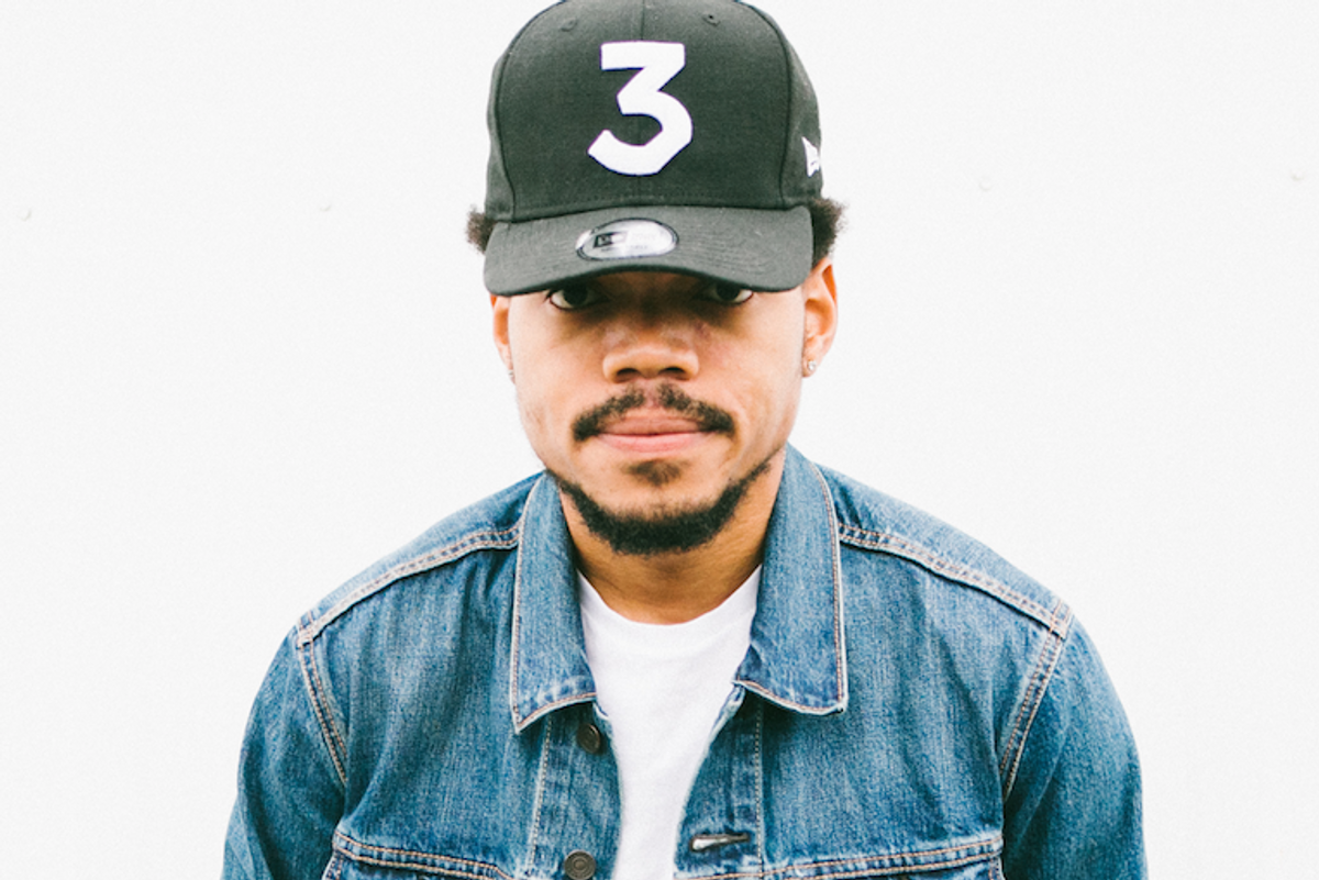 Man-of-the-People Chance the Rapper Wants an Intern, Internet Calls Him Out