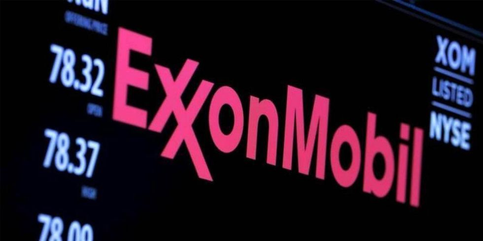 Exxon Dealt Big Blow as Texas Judge Kicks Climate Lawsuit to New York Court