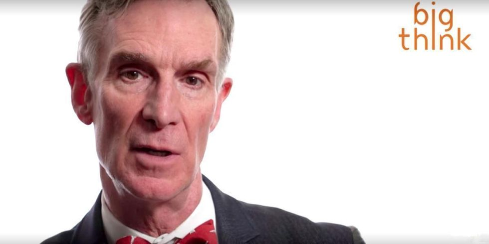 Hey Bill Nye, Will Going Vegan Slow Global Warming?