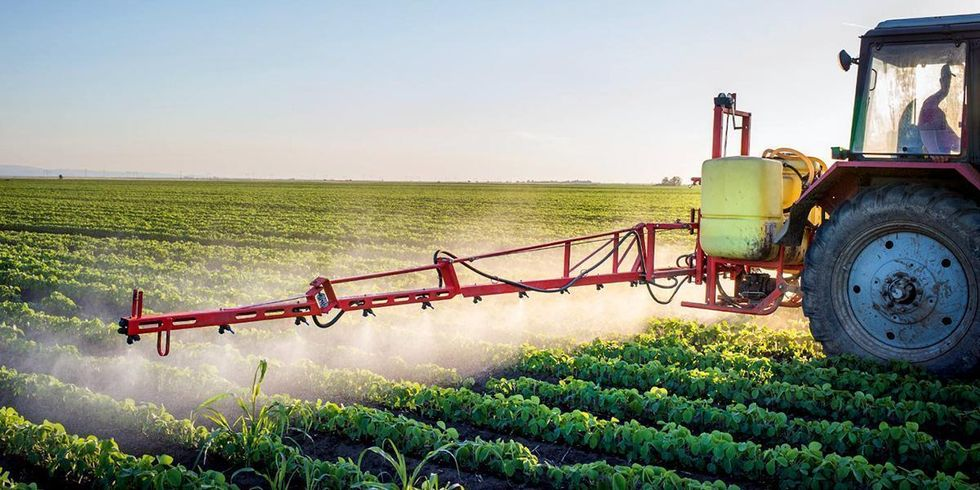 California Becomes First State to Declare Glyphosate Causes Cancer