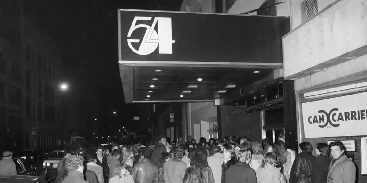 I Went to Studio 54, and You Didn't