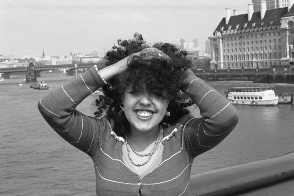 Feminist Punk Icon Poly Styrene Gets the Documentary Treatment