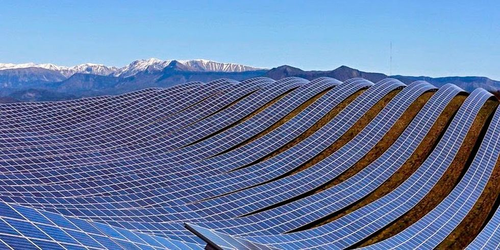 6 Reasons Why Trump Will Never Stop the Renewable Energy Revolution