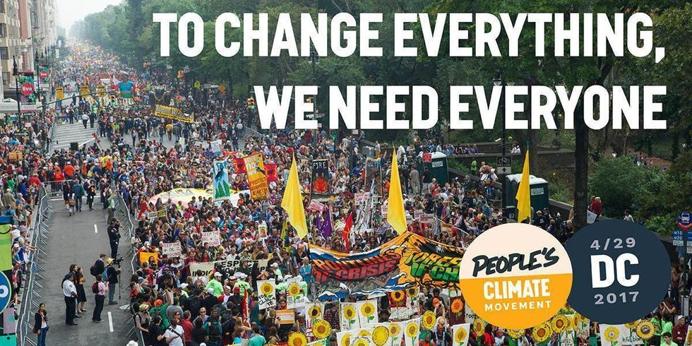 Are You Ready to Resist Trump and Join the Clean Energy Revolution?