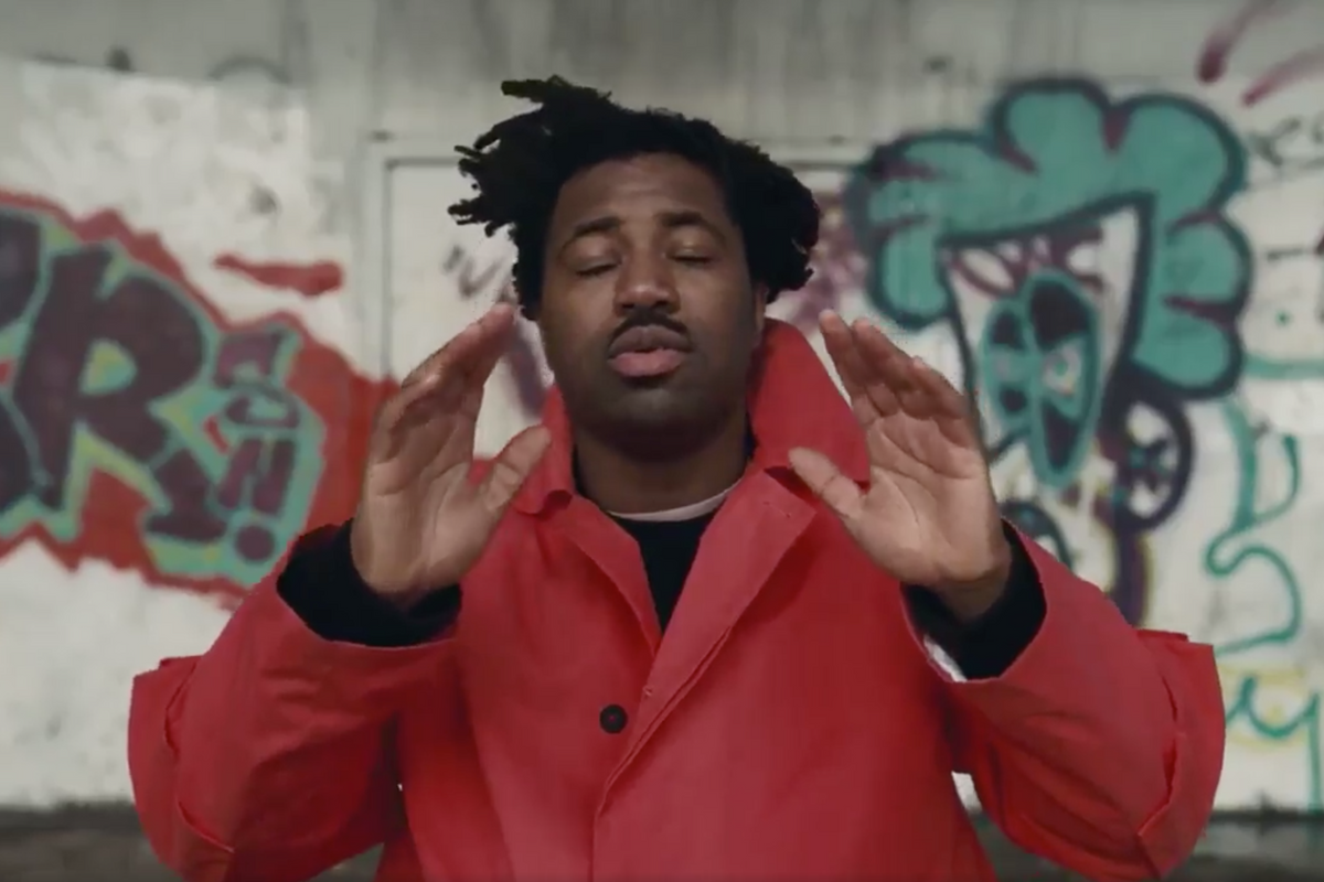 Watch Sampha's Stunning Short Film, 'Process'