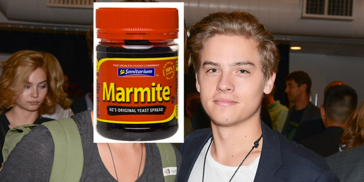 A New Zealander Reacts toCole Sprouse's Marmite-Obsessed Hack of KJ Apa's Twitter