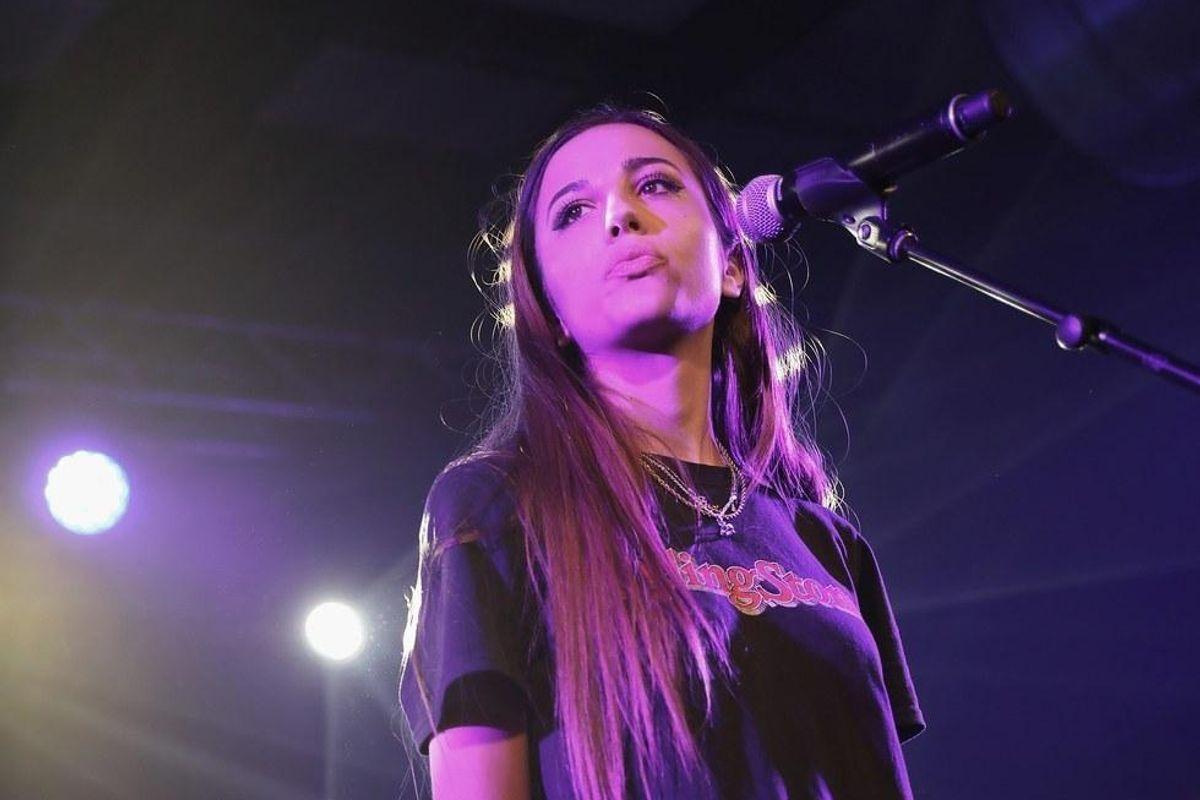 Australian Singer Cloves on New Music, Singing Like Aretha, and Minion Memes