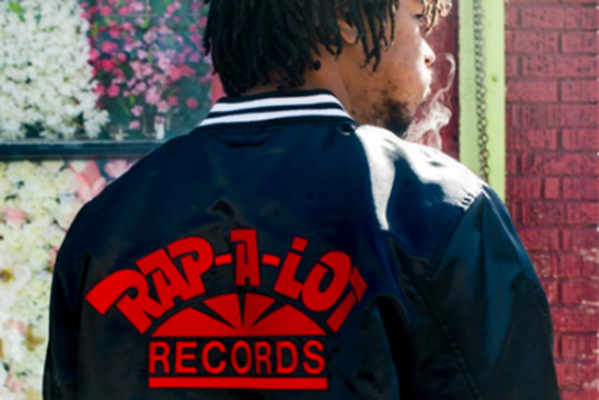 Supreme Has Teamed Up with Rap-A-Lot Records for Their Latest Collaboration
