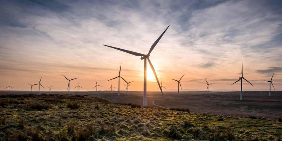 Wind Power Smashes Records Worldwide
