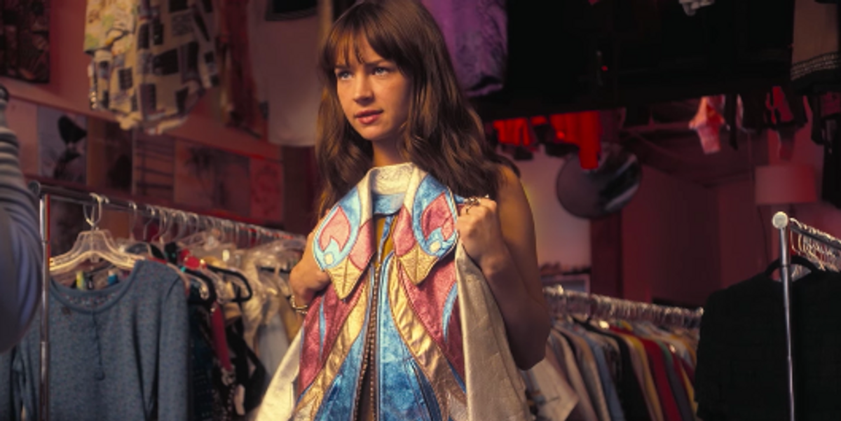 Watch the Trailer for the New Netflix Show Based On Nasty Gal's Founder Because it's a Whole Lot