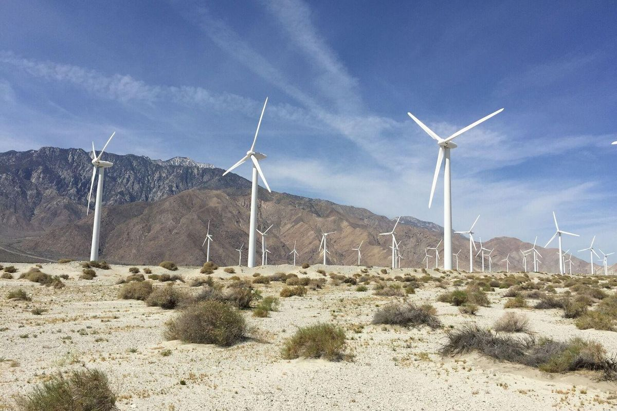 Desert X Is Breathing New Life into the Coachella Valley