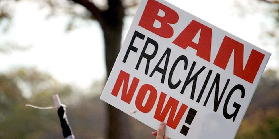 Fracking Bans Are Not a Partisan Issue