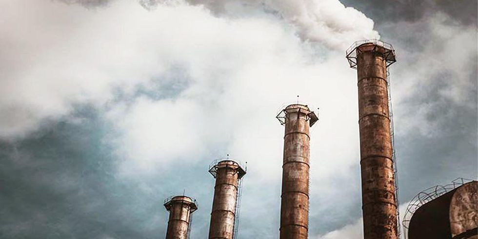 States and Local Governments Oppose Trump's Plan to Dismantle the Clean Power Plan