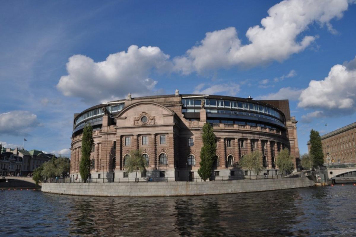 Sweden To Compensate Transgender Victims Of Forced Sterilization Law