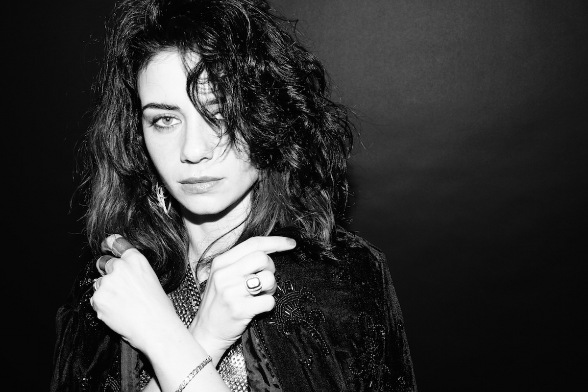 """PREMIERE: Watch Ninet Prove You can be Whoever You Want to in """"Elinor"""""""