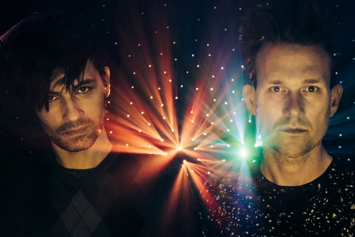 """PREMIERE: Let Night Drive Take You on a Real Trip with Their Video for """"Rise and Fall"""""""