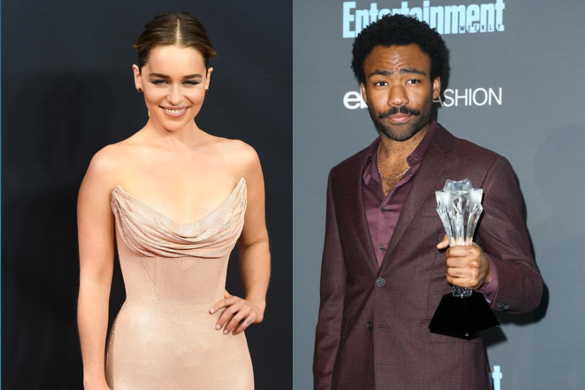 MTV Movie & TV Awards Introduce Gender Blind Categories