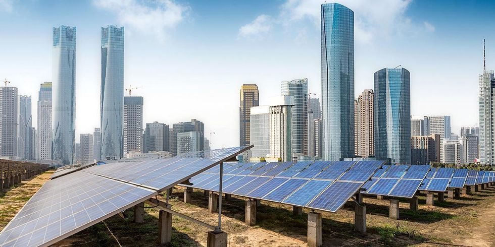 5 Ways China Is Becoming the Global Leader on Climate Change