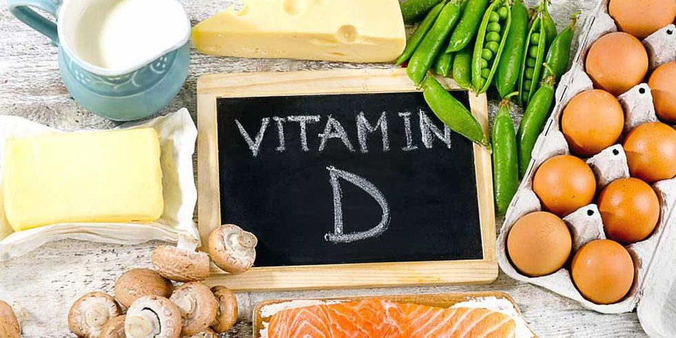 How Vitamin D Can Help You Lose Weight