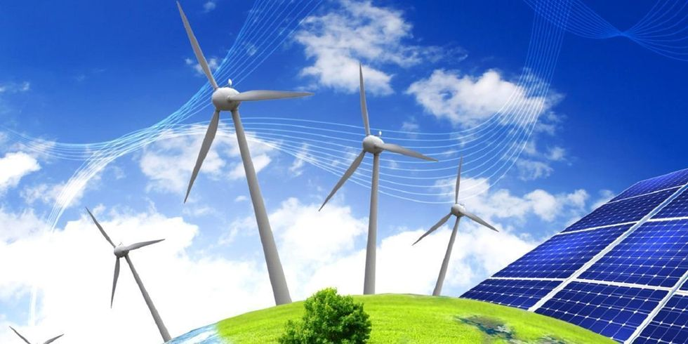 World Sees Record Renewable Energy Growth Despite Fall in Investment