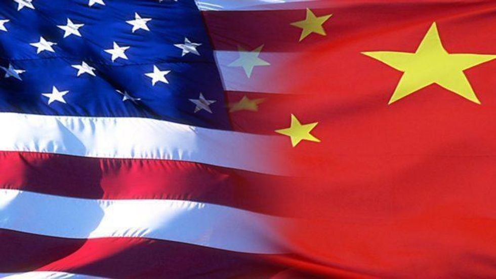 3 Striking Contrasts Between America and China on Climate Action