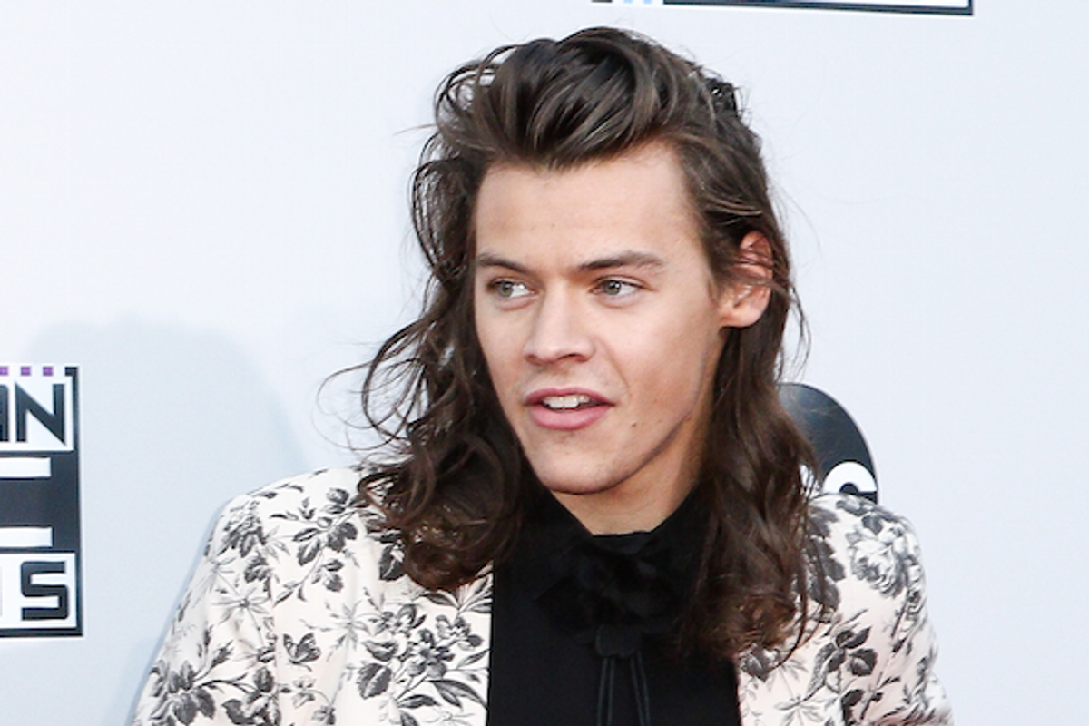 We Have Some Thoughts About Harry Styles's First Solo Single