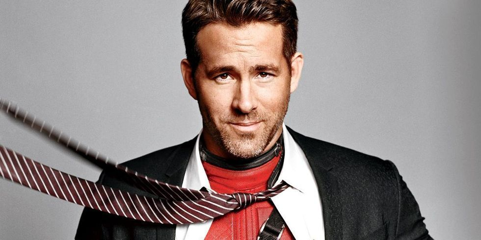11 Things You Probably Don't Know About Ryan Reynolds